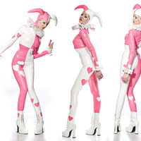 Artifice Products - Harley Heart