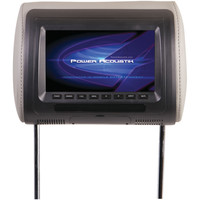 "Power Acoustik Universal Headrest Monitor (7"")"