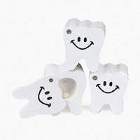 Tooth Keep Sake Box For The Tooth Fairy