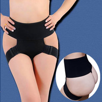 Hot Sale Hot Deal On Sale Beauty Bandages High Rise Corset Pants Slim Thighs Tight Hip Up Pantie [4965243972]