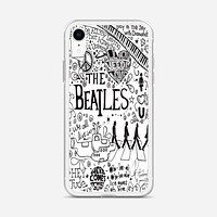 Personalized The Beatles iPhone XR Case