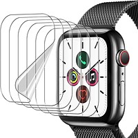 Screen Protector Film for Apple Watch