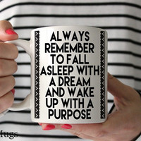 Coffee Mugs with Sayings, Coffee Mugs with Quotes, Inspirational Mugs, Inspirational Gifts, Blogger Gifts, Tea Mugs, Coffee Cups (Q1511)