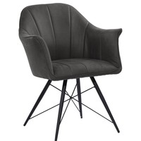 Olivier Dining Chair Grey