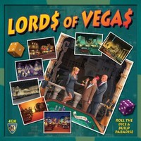 Lords of Vegas - Tabletop Haven