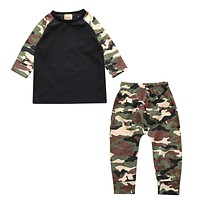 Baby Boy Clothing born Baby Clothes Infant Jumpsuits