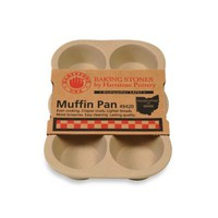 6-Cup Stone Muffin Pan