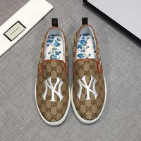 NY Gucci Shoes Sneakers