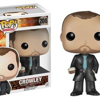 Crowley Funko Pop! Television Supernatural