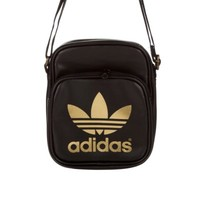 Adidas Black AC Mini Bag - Sale