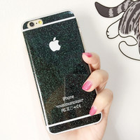 Twinkle iPhone 5S 6S 6 Plus creative case Best Gift + Gift Box