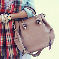 The Northwood Tote