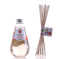 Pomegranate & Red Currant Diffuser & Reed Set