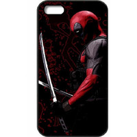 Marvel Comics Deadpool iPhone 6/6s Case