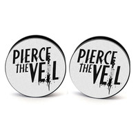 Pierce The Veil Plugs