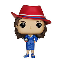 Marvel Pop Vinyl Figure- Agent Carter