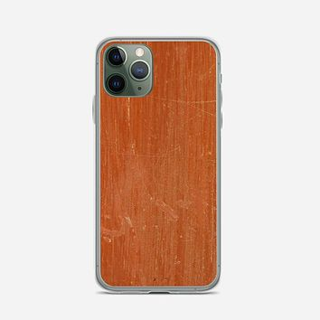 Eco Friendly Wood iPhone 11 Pro Max Case