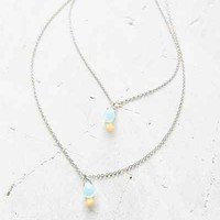 Mystic Layering Necklace - Urban Outfitters