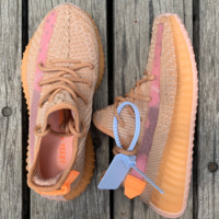 Adidas Yeezy Boost 350 V2 Fashion Casual Shoes Unisex