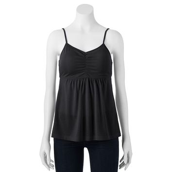 It's Our Time Bra Top Camisole