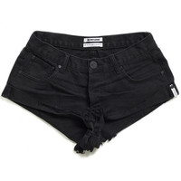 BANDITS SHORTS BLACK