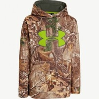 Under Armour® Realtree Camo Hoodies for Youth | New In | Free Shipping $75