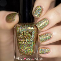 Fun Lacquer Million Dollar Dream (H) Nail Polish