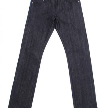 Kennedy Denim Co. - Standard Raw Denim (Heavyweight Chambray)