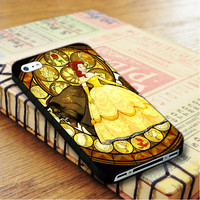 Beauty And The Beast iPhone 4 Or 4S Case
