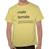 gemder tees from Zazzle.com