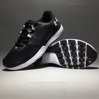 """Under Armour"" Men Sport Casual Knit Training Running Shoes Fashion Sneakers"
