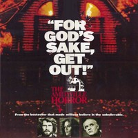 The Amityville Horror 27x40 Movie Poster (1979)