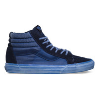 Product: Over Washed Sk8-Hi Reissue CA