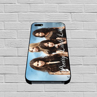 Dirty Face Pretty Little Liars case of iPhone case,Samsung Galaxy