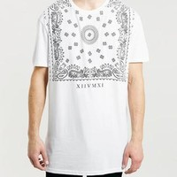 Plain T-shirts - Men's T-Shirts & Vests - Clothing- TOPMAN
