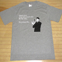 Printed Unisex T Shirt Only Trust People Who Like Big Butts, They Cannot Lie ECards