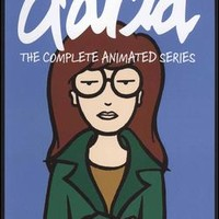 Daria: The Complete Animated Series [8 Discs] (DVD)- Best Buy