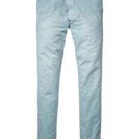 chino pants - Scotch & Soda