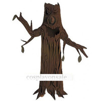 Adult Deluxe Scary Tree Costume cosplay costume for sale [TWL111014098] - $176.00 : Cosplay, Cosplay Costumes, Lolita Dress, Sweet Lolita