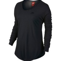 Nike Women's T2 Long Sleeve Shirt