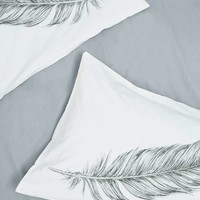 Feather Pillow Set - Urban Outfitters
