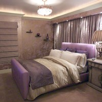 Color Trends in the Bedroom : Page 04 : Rooms : Home & Garden Television