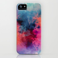 Temperature  iPhone & iPod Case by Caleb Troy