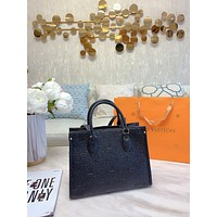new lv louis vuitton womens leather shoulder bag lv tote lv handbag lv shopping bag lv messenger bags 282