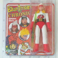 "Bluntman and Chronic 8"" Action Figure - Jason Mewes / Jay as Chronic"