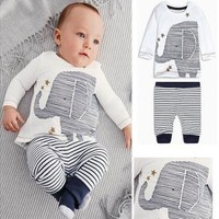 2015 Newborn Baby Set Best Gife For Your Baby [8833425356]