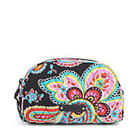 Small Zip Cosmetic Bag