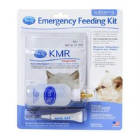 Pet Ag Emergency Feeding Kit for Kittens