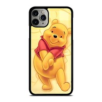 WINNIE THE POOH Disney iPhone Case Cover