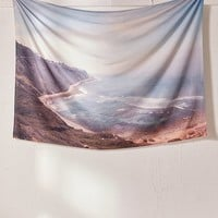 Catherine MacDonald For Deny California Coast Tapestry | Urban Outfitters